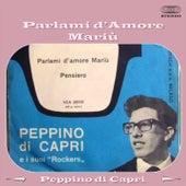 Parlami d'amore Mariù di Peppino Di Capri