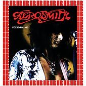 Foxboro Stadium, Mass. September 6th, 1993 di Aerosmith