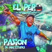 Pasión de Multitudes by Pepo
