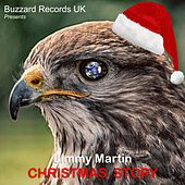 Christmas Story by Jimmy Martin