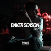 Baker Season Vol 3 by JohnThaBaker