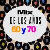 Mix de los Años 60 y 70 by Various Artists
