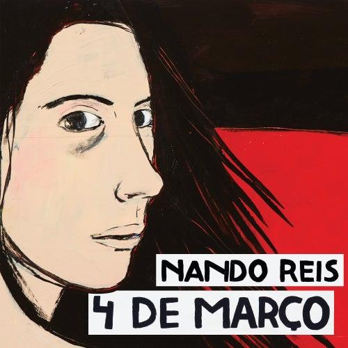 4 de Março by Nando Reis