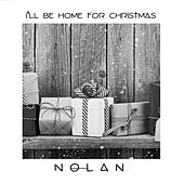 I'll Be Home for Christmas by Nolan Sotillo