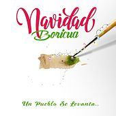Navidad Boricua: Un Pueblo Se Levanta by Various Artists