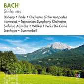 Bach: Sinfonias by Various Artists