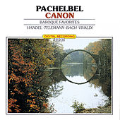 Classical Favorites - Pachelbel: Canon by Various Artists
