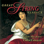 Play & Download Great Music Classics, Vol. 6 - Great String Classics by Various Artists | Napster