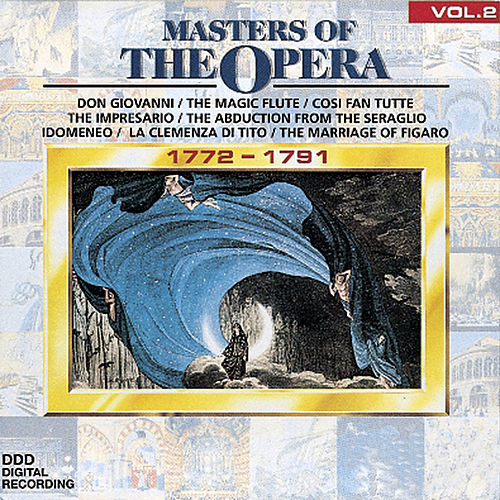 Play & Download Masters Of The Opera, Vol. 2 by Various Artists | Napster