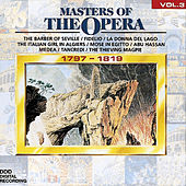 Play & Download Masters Of The Opera, Vol. 3 by Various Artists | Napster