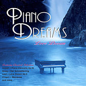 Piano Dreams: Love Dream by Various Artists