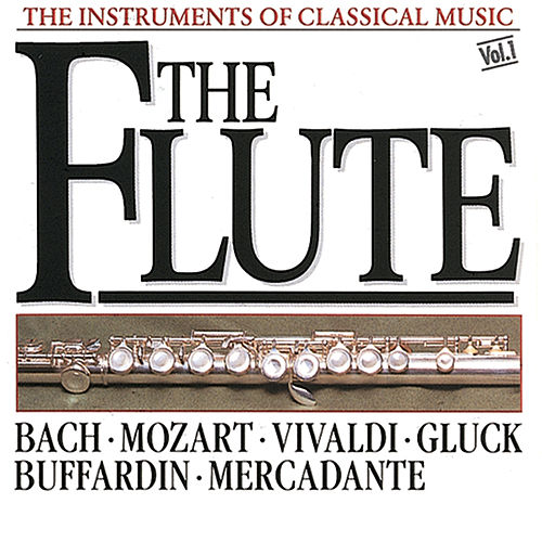 Play & Download The Instrument of Classical Music - The Flute by Various Artists | Napster