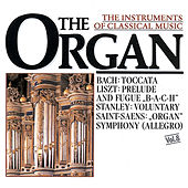 Play & Download The Instrument of Classical Music - The Organ by Various Artists | Napster