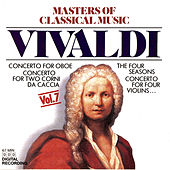 Play & Download The Masters of Classical Music - Vivaldi by Various Artists | Napster