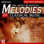 Play & Download The Most Beautiful Melodies Of Classical Music, Vol. 1 by Various Artists | Napster