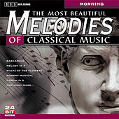 Play & Download The Most Beautiful Melodies Of Classical Music, Vol. 3 by Various Artists | Napster