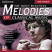 Play & Download The Most Beautiful Melodies Of Classical Music, Vol. 6 by Various Artists | Napster