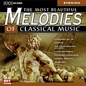 The Most Beautiful Melodies Of Classical Music, Vol. 8 by Various Artists