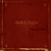 Stories And Alibis by Matchbook Romance