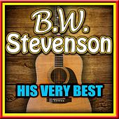 His Very Best by B.W. Stevenson