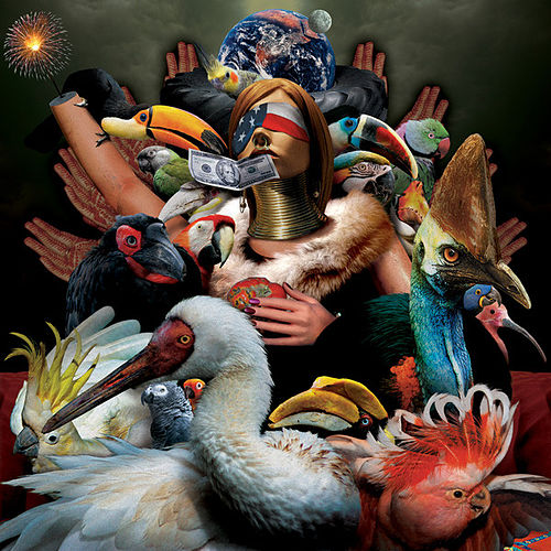 Play & Download Mandala by Rx Bandits | Napster