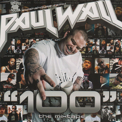 Play & Download '100' (Swishahouse Remix) by Paul Wall | Napster