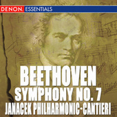 Beethoven: Symphony No. 7 by Cesare Cantieri