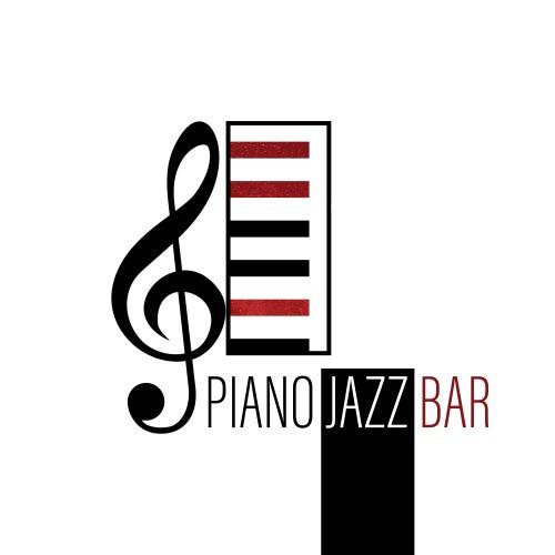Piano Jazz Bar by Restaurant Music