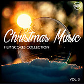 Christmas Music - Film Scores Collection, Vol.3 by Various Artists