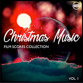 Christmas Music - Film Scores Collection, Vol.1 by Various Artists