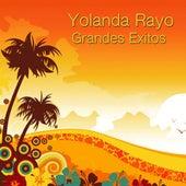 Grandes Exitos by Yolanda Rayo