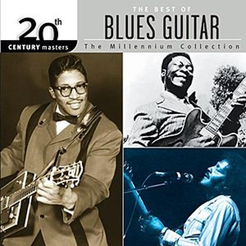 20th Century Masters...Blues Guitar by Various Artists