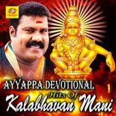 Ayyappa Devotional Hits of Kalabhavan Mani by Kalabhavan Mani