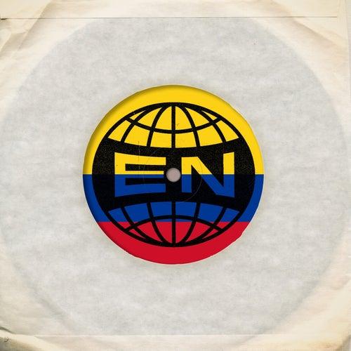 Everything Now (Todo Ya) (Remix por Bomba Estéreo) by Arcade Fire