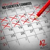 No Cuenten Conmigo by Alex Zurdo