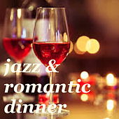 Jazz & Romantic Dinner von Various Artists