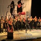 Vida de Tuna Javeriana