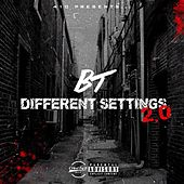 Different Settings 2.0 by BT
