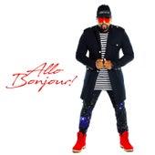 Allo Bonjour! by JBeatz
