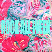 Rock All Week von Various Artists