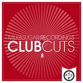 Milk & Sugar Club Cuts, Vol. 8 by Various Artists