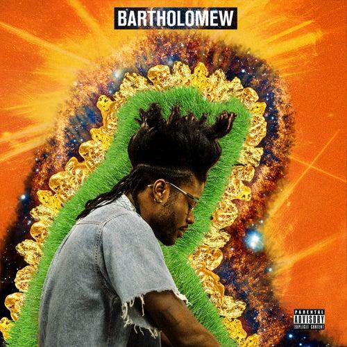 Bartholomew by Jesse Boykins III