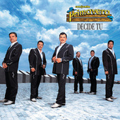 Play & Download Decide Tu by Conjunto Primavera | Napster