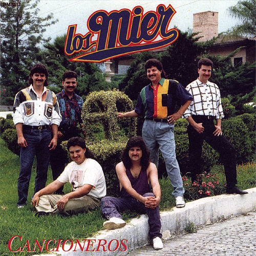 Play & Download Cancioneros by Los Mier | Napster