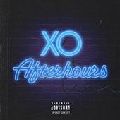 XO AfterHours by Dymond J