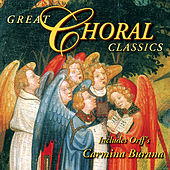 Play & Download The Wonderful World of Classical Music - Great Choral Classics by Various Artists | Napster