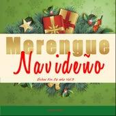 Merengue Navideño Éxitos Fin de Año Vol.3 by Various Artists