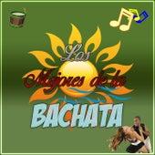 Los Mejores de la Bachata by Various Artists