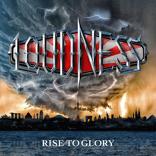 Soul on Fire by Loudness