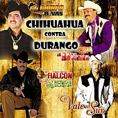 Chihuahua Contra Durango by Various Artists
